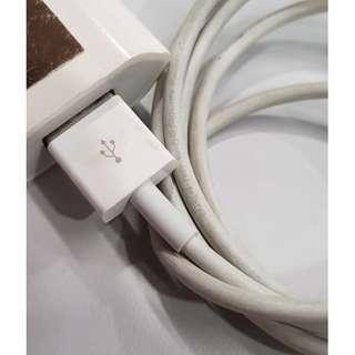 Apple Iphone charger original copotan ex iphone 5s