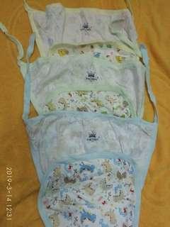 Popok bayi baru lahir merk Tokusen / Popok bayi newborn
