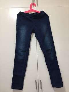 H&M Women's Jeggings Pants
