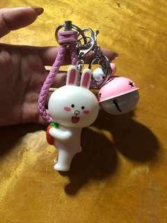 🚚 Line兔兔吊飾