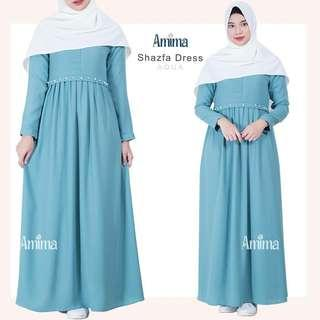 shazfa dress amima size M