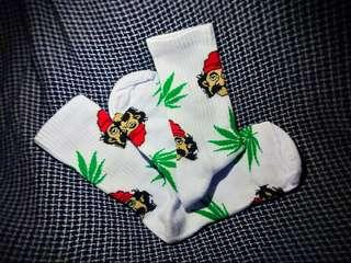 Kaos kaki