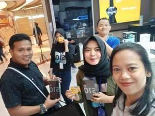 Kredit Hp Samsung S10+ Tanpa CC Promo Bunga 0%