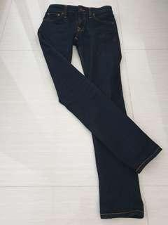 🚚 Nudies Skinny Lin Jeans
