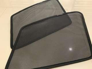 Magnetic Sunshade for BMW 5 series