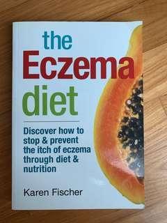 🚚 The Eczema Diet by Karen Fischer