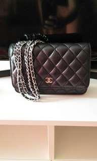 Chanel woc (preloved premium)