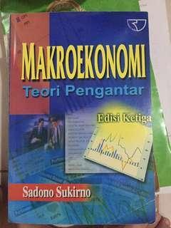 Manajemen Pemasaran Makro & Mikro