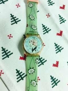 Swatch 手錶(Swiss系列)