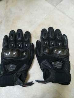 Taichi riding glove