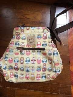 Uma Hana Multi purpose Waterproof Bag