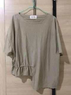 this is april asymmetric top