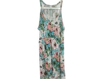 H&M - Floral Beach Dress