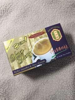 🚚 大排檔奶茶