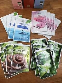 Facial Masks Taiwan