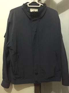 Parasut jacket