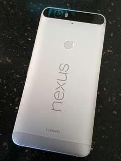 Nexus 6p 3/128