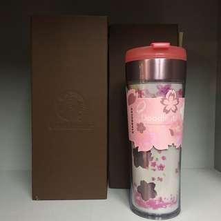 日本 Starbucks 櫻花隨行杯