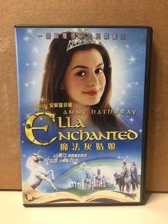 魔法灰姑娘 DVD