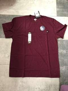全新大碼Dickies Tee T Shirt Polo Superdry bathing Ape