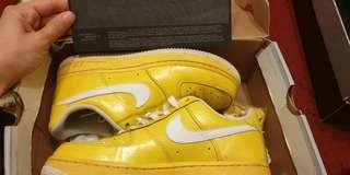 Nike AF1 low women's 100% authentic