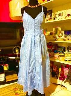 HM dress size s-m
