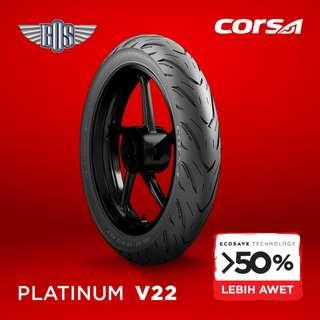 CORSA Platinum V22 ReadyStock