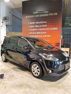 CHEAP LEASE TOYOTA SIENTA