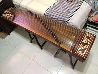 Dunhuang Guzheng 敦煌古筝