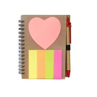 Eco NotePad NB23