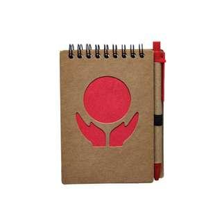 Eco NotePad NB30