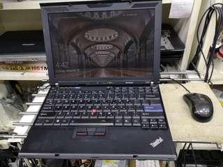 Lenovo X200