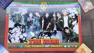 Poster EXO official