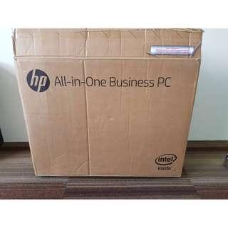 HP ProOne 400 G3 20 T Aio PC