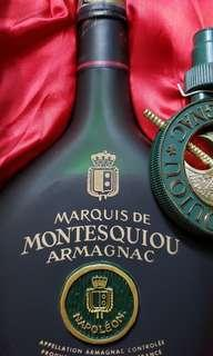 Montesquiou Armagnac