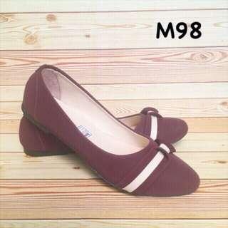 Flatshoes MOLDOVA (Baru)