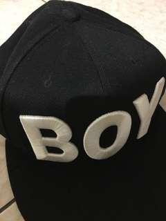 🚚 BOY LONDON帽子