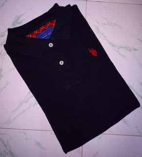 US Polo Shirt ASSN ( Lengan Panjang )
