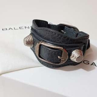 Balenciaga Giant Bracelet