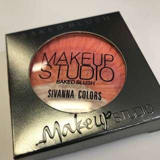 泰國sivanna colour胭脂盒 全新