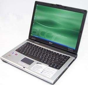 Acer Travel Mate 2423WXCI