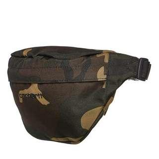 🚚 Instock Authentic Carhartt Payton Hip Bag Camouflage