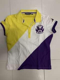 Kappa Italia Poloshirt