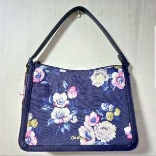 Cath Kidston Lucky Embossed Bag