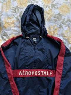 Aeropostale Windbreaker
