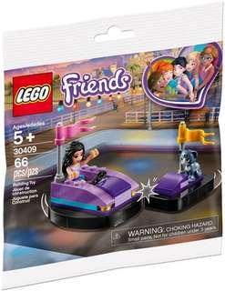 LEGO fiends polybag 30409