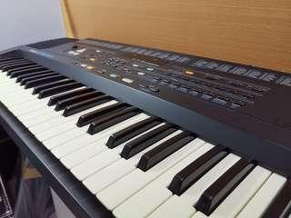 Roland E16 intelligent synthesizer Stereo keyboard