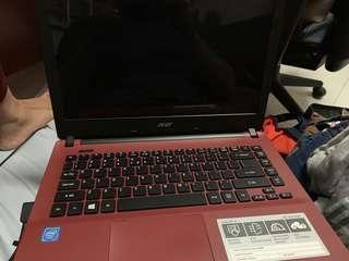 🚚 Selling Acer Aspire ES 14