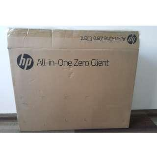 HP t310 All-in-One Zero Client