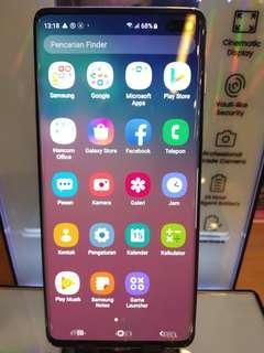 Samsung Galaxy S10 cicilan 0% tanpa kartu kredit